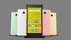 Xiaomi Launches Redmi 2 In India For Rs