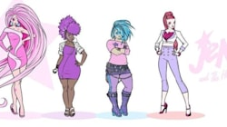 New Jem And The Holograms Comic Gives Us Plenty Of Reasons To