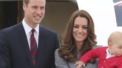 L'hôpital où est Kate Middleton frappé par une