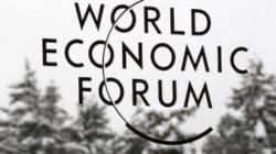 Du 21 au 24 janvier : Forum économique