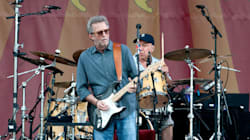 Eric Clapton: 70e anniversaire au Madison Square