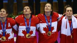 10 recrues chez Équipe Canada pour le Championnat mondial de hockey