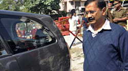 Arvind Kejriwal Allegedly Says Muslims Have No Option Other Than AAP In Explosive New