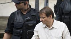 Cesare Battisti arrêté puis libéré, de nouveau menacé d'expulsion du