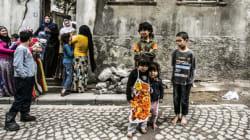 Comment 4 ans de guerre ont mis les Syriens à bout de