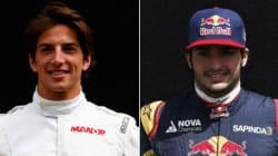 ¿Conoces a los otros dos españoles que correrán en Fórmula