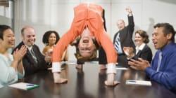 Les employés heureux sont plus performants, et cela se voit en