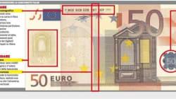 Allarme banconote false (+44%). Ecco come