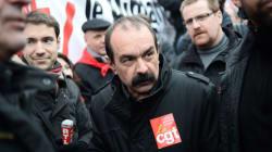 La CGT boycottera la conférence