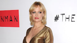 You've Never Seen Pamela Anderson Like This