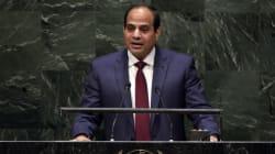 Le président al-Sissi : dernier espoir de paix et d'indépendance pour les