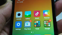 Xiaomi Redmi 2 First Impressions: One Of A