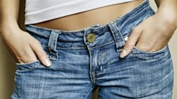 Why Denim Is So Hot Right