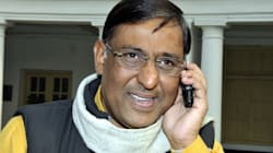 Received 2 'Threat' Calls In 2 Days, Says Ex-AAP MLA Rajesh