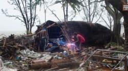 Le Vanuatu décrète l'état d'urgence après un cyclone