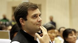 Wherever Rahul Gandhi Is, He Is Safe, Says Salman
