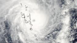 Isole Vanuatu travolte dal ciclone
