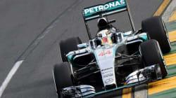 F1: Le Grand Prix d'Allemagne retiré pour