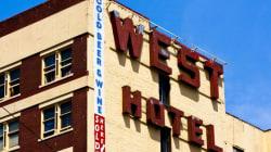 Vancouver Hotel Stabbings Leave 2 Men