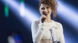 Stars Celebrate Canadian Music At Juno
