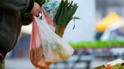 Les plastiques biodégradables pas vraiment