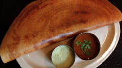 What A Masala Dosa Costs Around The