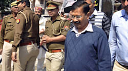 Arvind Kejriwal: Cough Problem Gone; Excited To Resume