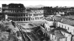 Salviamo i Fori Imperiali: un museo sotterraneo invece dello scempio folle di