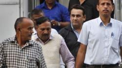 CBI: Jet-Etihad Deal Documents Among Those