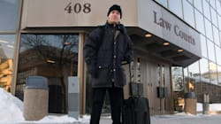 This Nova Scotian Is Taking On The Entire Airline