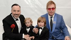 Why Elton John Is Boycotting Dolce &