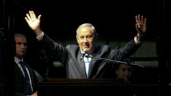 Bibi's Re-Election: Against All