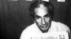 Aldo Moro, bretelle e