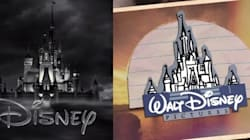 Le logo Walt Disney de 1985 à aujourd'hui