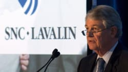 SNC-Lavalin Chairman Steps Down In Wake Of