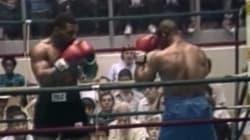 Mike Tyson met en ligne ses dix meilleurs K.O. à l'attention de Jamie