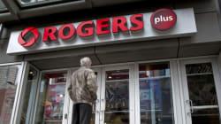 Rogers verse 5,42 millions $ en remboursement pour des factures
