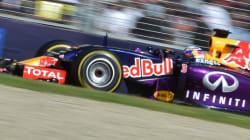 Red Bull menace de quitter la