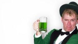 14 Irish Jokes To Tell For St. Patrick's