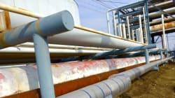 Keystone Or Not, U.S. Is In Midst Of Oil Pipeline