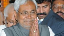 Nitish Kumar Sides With Rahul Gandhi On 'Snooping'; Slams BJP