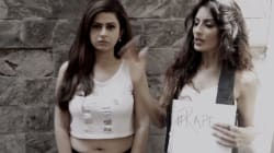 Watch These Two Indian Women Rap Against