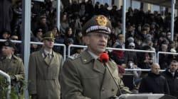 Il generale Errico: