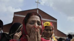 Lahore's Bloody Sunday: The Thin Line Between Terrorists And