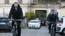 A Roma cittadini in azione per una mobilità moderna. Marino raccolga la