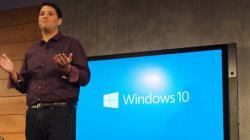 Microsoft a préparé une surprise pour les 20 ans d'Internet