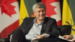 Harper 'Irresponsible' With Gun Comments: