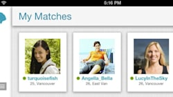 Canadian Site PlentyOfFish Has A New American