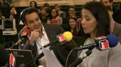 L'accent québécois de Sophia Aram n'a pas fait rire tout le