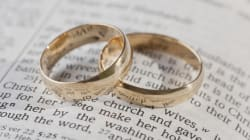 The Symbolism Within Spain's New Legal Marrying